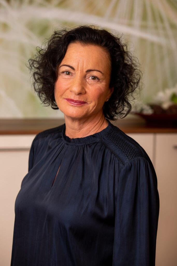 Carmen Schwarz (Ärztin)